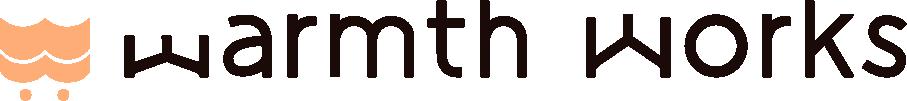 warmthworksロゴ